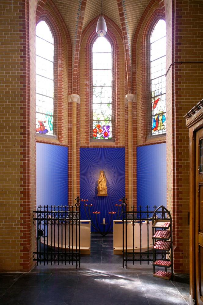 Mariakapel St. Jan de Doper