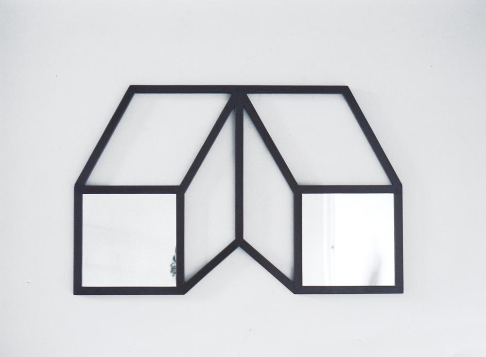 "spiegel ""Duo"""